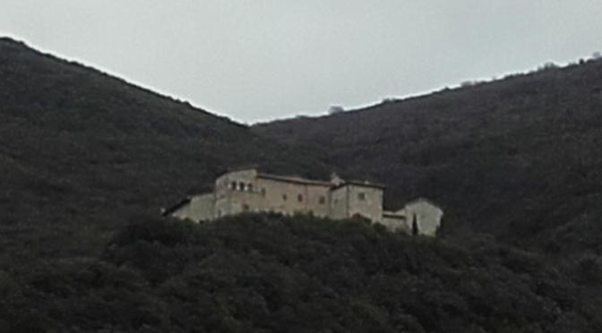 Santa Croce di Sassovivo