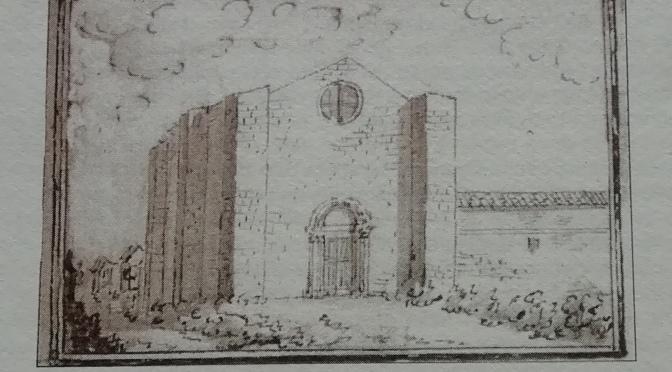 San Bevignate, la cattedrale del popolo