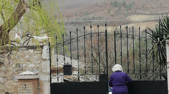 La Casa dei racconti, l'armadio della memoria, i santi e la devozione popolare